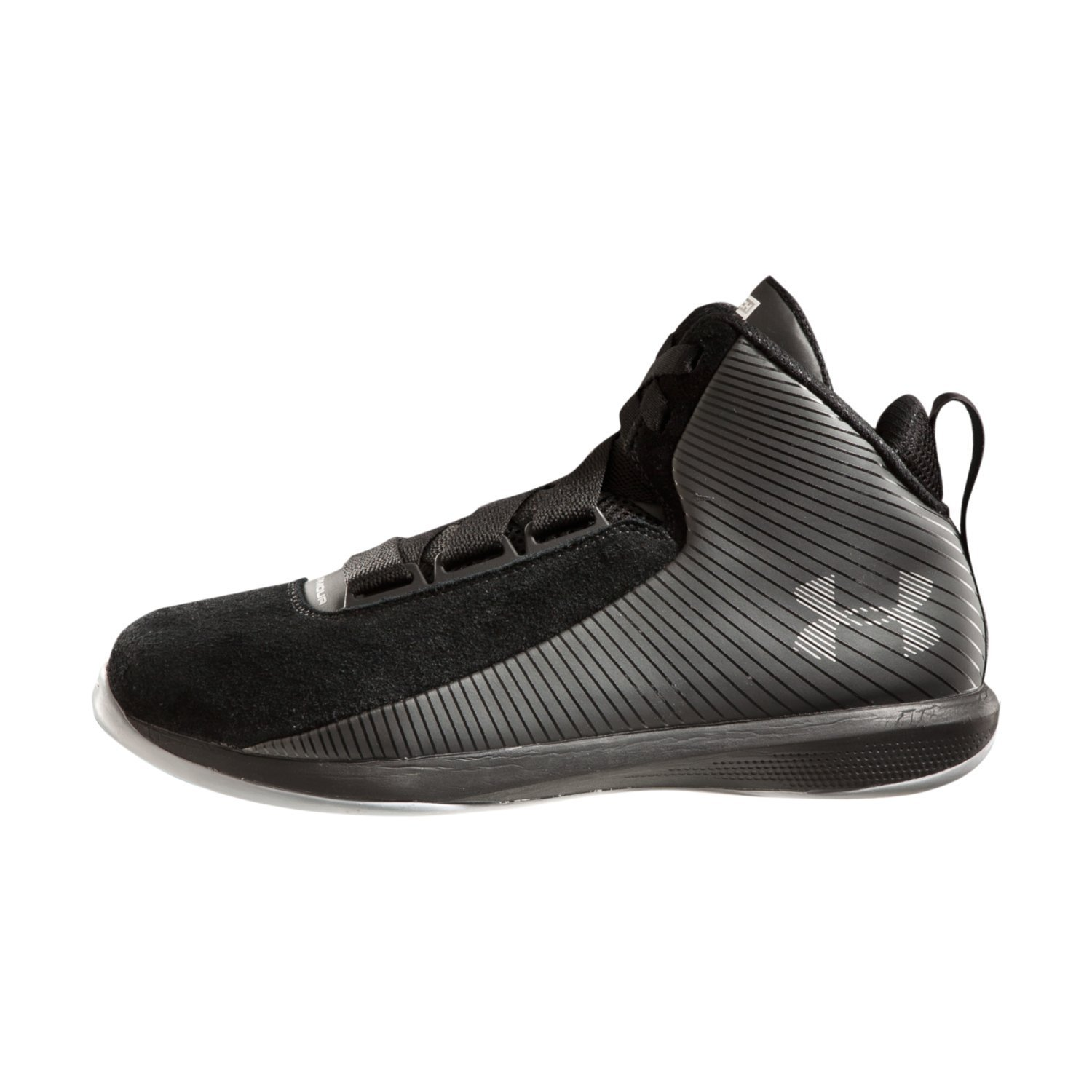 Create Under Armour Basketball Shoes